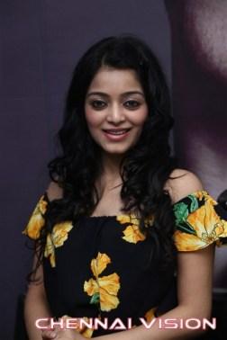 Actress Janani Iyer Launches Toni Guy Essensuals Vellore