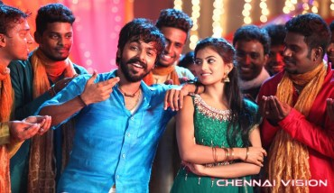 Enakku Innoru Per Irukku Tamil Movie Photos
