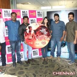 Meendum Vaa Arugil Vaa Audio Launch Photos