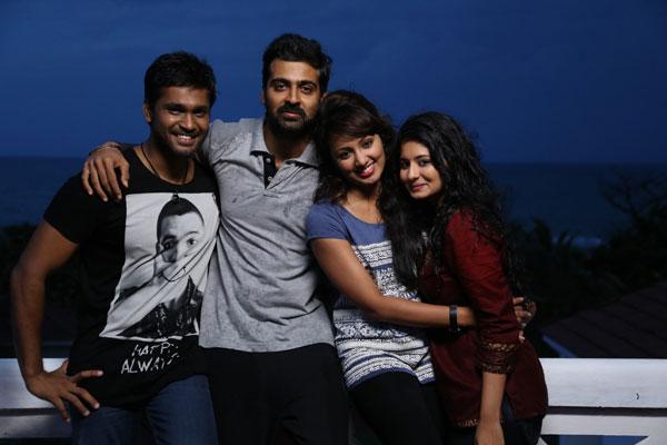 Natpadhigaram 79 Tamil Movie Review by Chennaivision