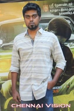 Sawaari Tamil Movie Press Meet Photos