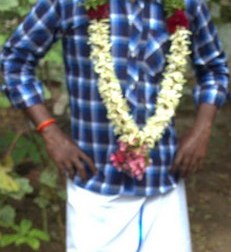Tamil Actor Gopi Gandhi Photos by Chennaivision