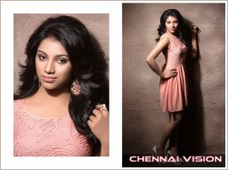 Tamil Actress Deekshitha Photos by Chennaivision