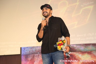 24 Tamil Movie Audio Launch Photos - Chennaivision
