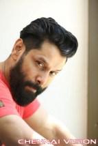Tamil Actor Vikram Photos, Images, Stills