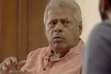 Ennul Aayiram Tamil Movie Put Chutney Video feat Delhi Ganesh