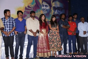 Iraivi Tamil Movie Press Meet Photos by Chennaivision