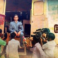 Joker Tamil Movie Poster by Chennaivision
