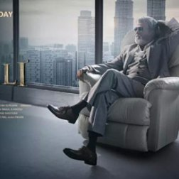 Kabali Tamil Movie Poster