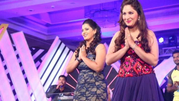 Lebara Natchathira Cricket Team Launch Photos
