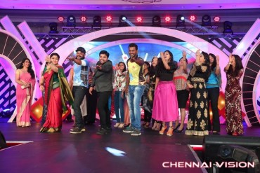 Lebara Natchathira Cricket Team Launch Photos by Chennaivision