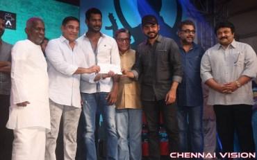 Sabaash Naidu Tamil Movie Pooja Photos