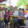 Sei Tamil Movie Pooja Photos