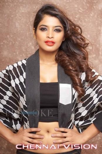 Tamil Actress Sanchita Shetty Photos by Chennaivision