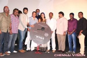 Wagah Tamil Movie Audio Launch Photos