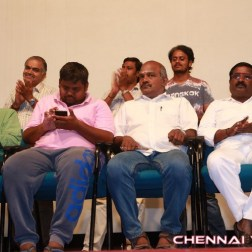 Wil Short Film Launched Event Photos
