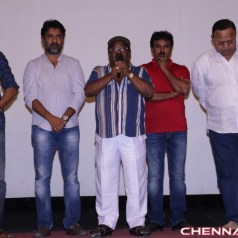 Director Union Association Felicitated Manithan Tamil Movie Team
