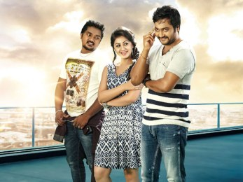 Ko 2 Tamil Movie Review