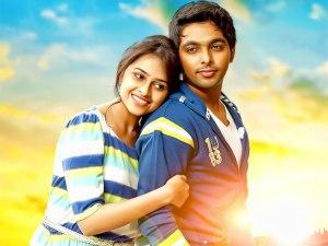 Pencil Tamil Movie Review