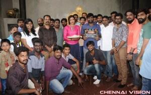 Rekka Tamil Movie Pooja Photos, Images, Stills
