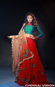 Tamil Actress Parvathy Nair Photos