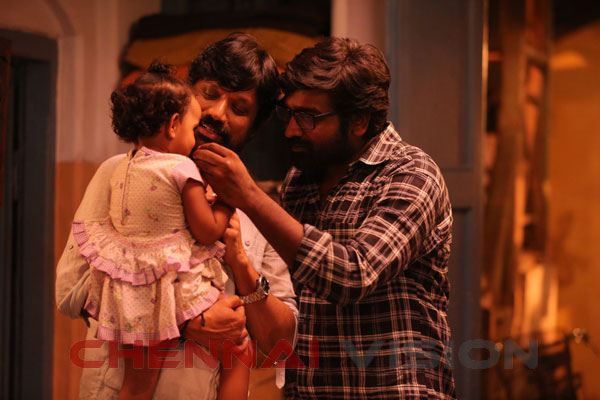 Iraivi Tamil Movie Review