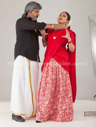 Aangila Padam Tamil Movie Photos 5