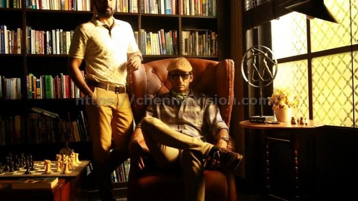 Thupparivaalan Tamil Movie Photos