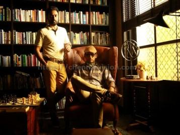 Thupparivaalan Tamil Movie Photos 1