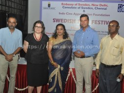 Swedish Film Festival Inauguration Photos 5