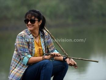 Tamil Actress Jyothika Photos
