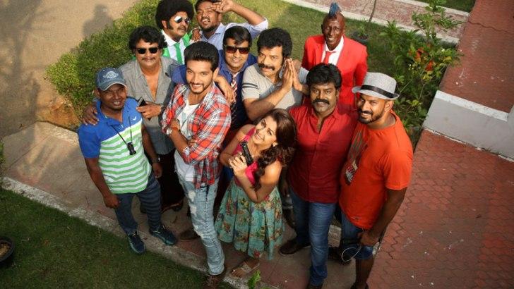 Hara Hara Mahadevaki Tamil Movie Review