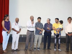 Ippadai Vellum Team at 15th Chennai International Film Festival Photos 5