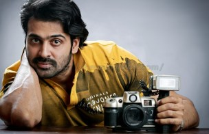 Actor Raj Bharath's Photos