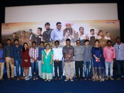 Kilambitangayya Kilambitangayya Movie Press Meet Photos