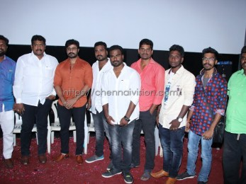 Vinnodum Mugilodum Tele Film Launch Photos