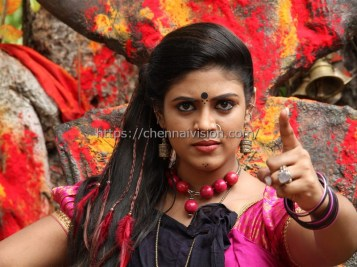 pottu movie Photos