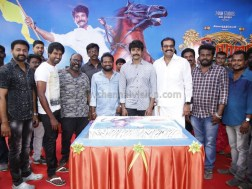 Actor Sivakarthikeyan birthday celebrations Photos