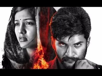 Padaiveeran Tamil Movie Mattikkiten Video Song