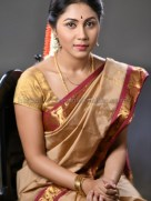 Actress Meghali Photoshoot 11