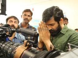 Dhilluku Dhuddu 2 Tamil Movie Pooja Photos 5