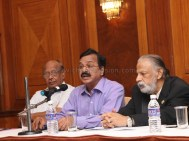 Dr.M.G.R Educational and Research Institute Press Meet Photos
