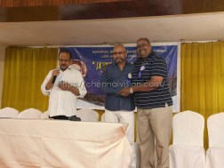 Dubbing Union Press Meet Photos 3