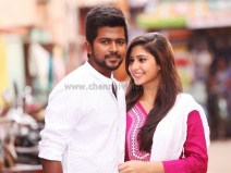 Seyal Tamil movie Photos