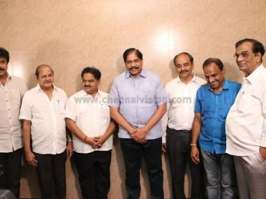 Sivasakthi Cinemas Opening Ceremony Photos8