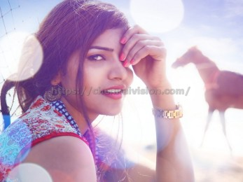 Actress Anju Kriti Photoshoot