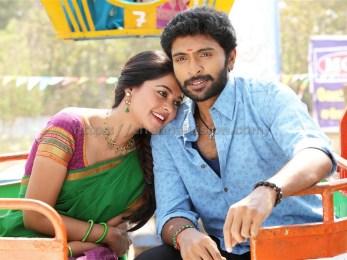 Pakka Tamil Movie Photos