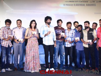 Oru Kuppai Kadhai Movie Audio Launch Photos