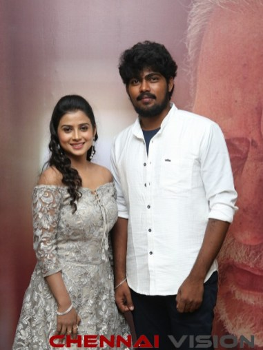 Dhadha 87 Tamil Movie Audio launch Photos