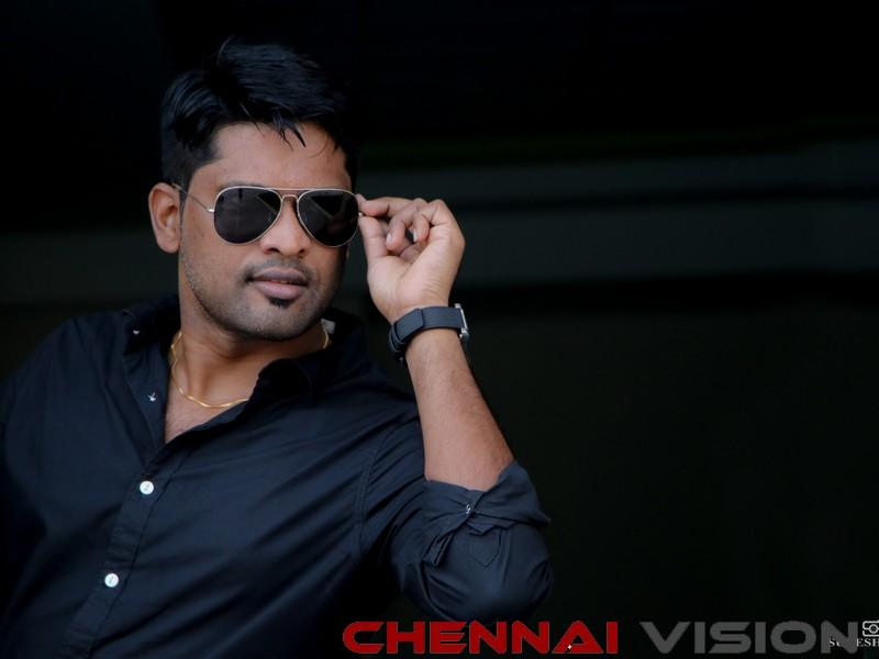 Actor Soundararaja Photos 2